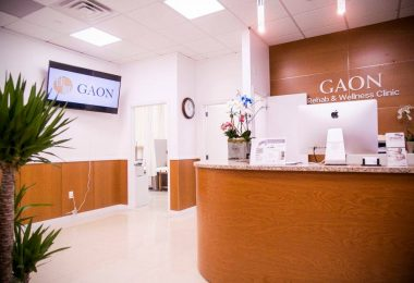 Gaon Rehab & Wellness Clinic New York