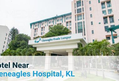 Gleneagles Hospital Kuala Lumpur Kuala Lumpur