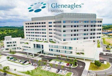Gleneagles Medini Hospital Johor