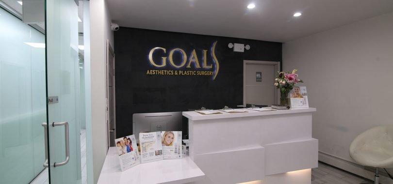 Goal Aesthetics & Plastic Surgery New York
