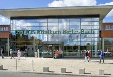 HELIOS Hospital Berlin-Buch Berlin