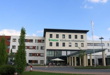 HELIOS Hospital Hildesheim Hildesheim