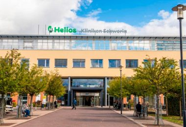HELIOS Hospital Schwerin Schwerin