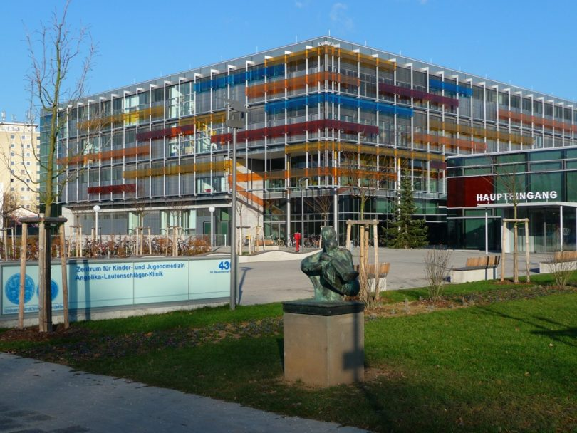 Heidelberg University Hospital Heidelberg