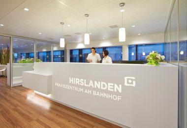 Hirslanden Klinik Im Park Zurich