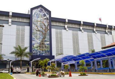Hospital Clinica Biblica San José