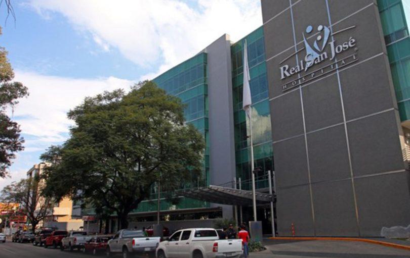 Hospital Real San Jose Guadalajara