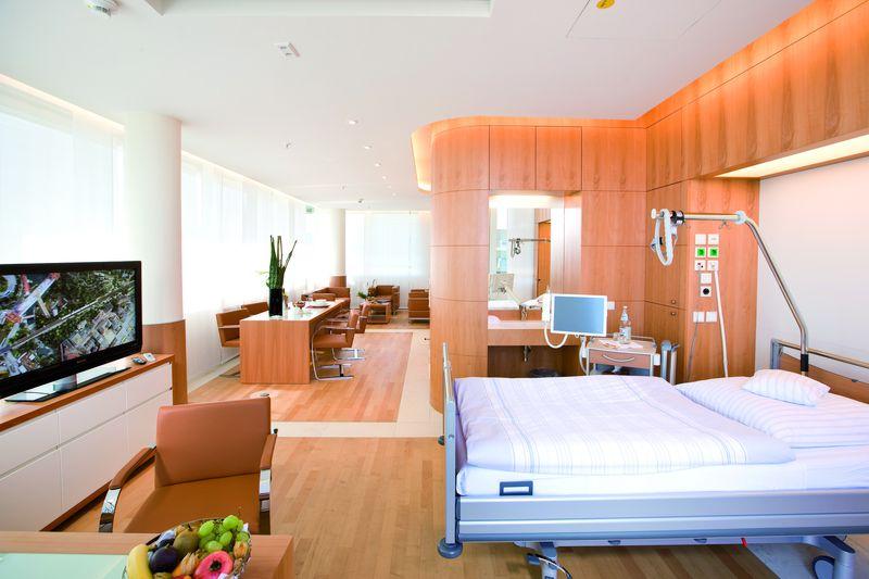 ISAR Klinikum Munich Munich
