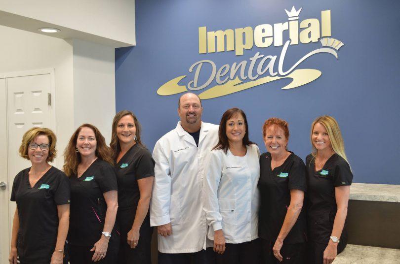 Imperial Dental Budapest