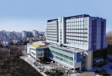 Incheon St. Mary's Hospital Incheon