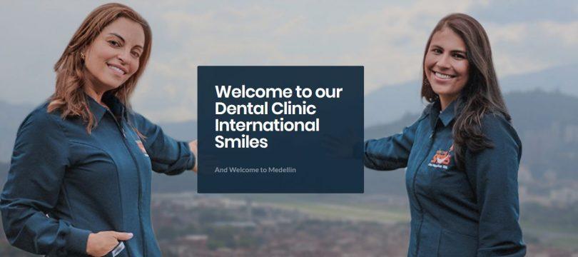 International Smiles Medellin