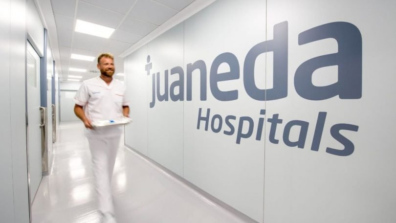 Juaneda Fertility Center Mallorca Palma
