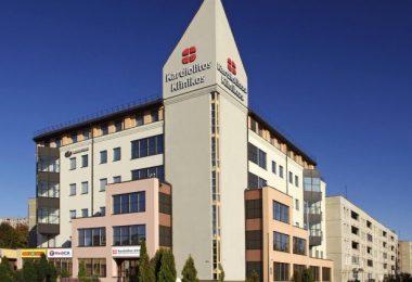 Kardiolita Hospital Vilnius