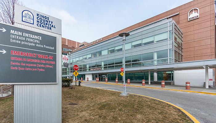 King County Hospital New York