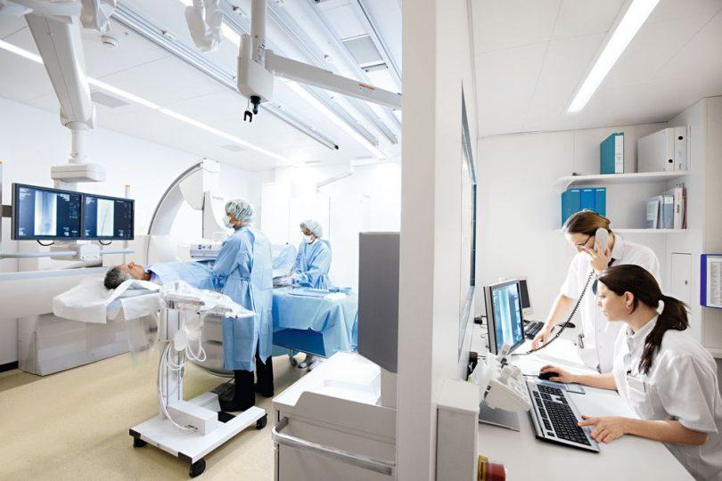 Klinik Hirslanden Zurich