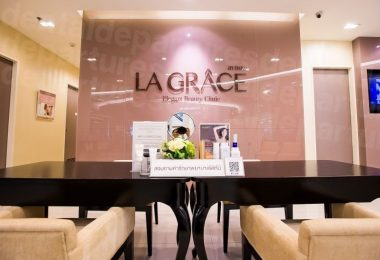 La Grace Clinic Central Pattaya Beach Pattaya