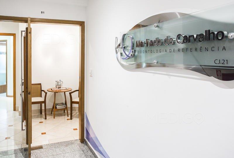 Machado de Carvalho Odontologia Sao Paulo