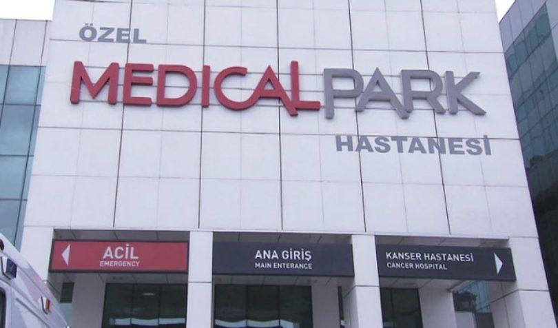Medical Park Istanbul