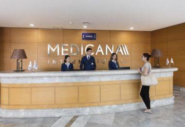 Medicana International Istanbul Hospital Istanbul