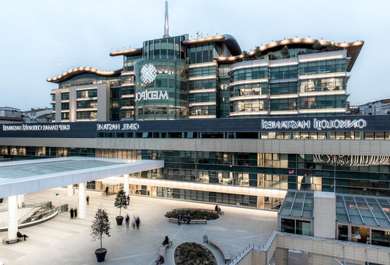 Medipol Mega University Hospital Istanbul