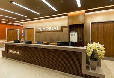Memorial Atasehir Hospital Istanbul
