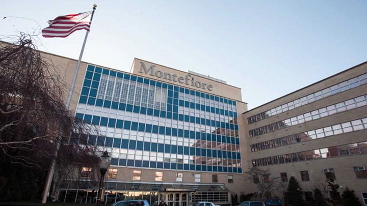 Montefiore Medical Center Moses Division New York