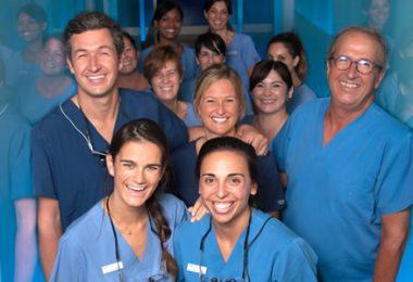 Nart Clinica Dental Barcelone