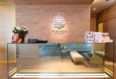 Nirunda International Aesthetic Clinic Bangkok