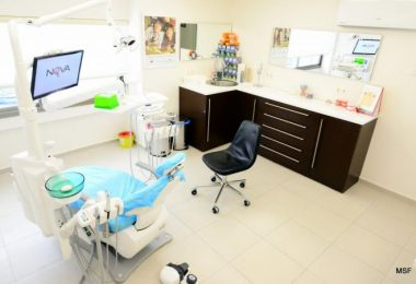 Nova Dental Clinic San José