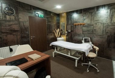 Oxygen Medical Naphegy Budapest