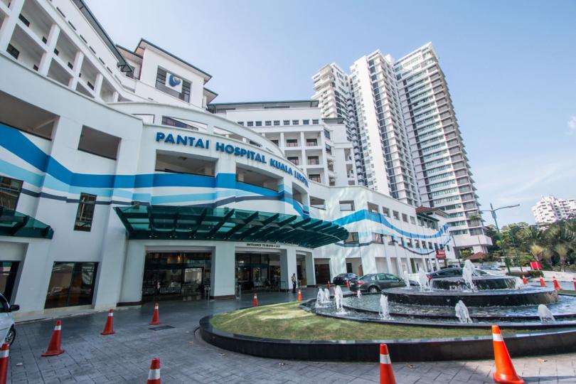 Pantai Hospital Malaysia Penang