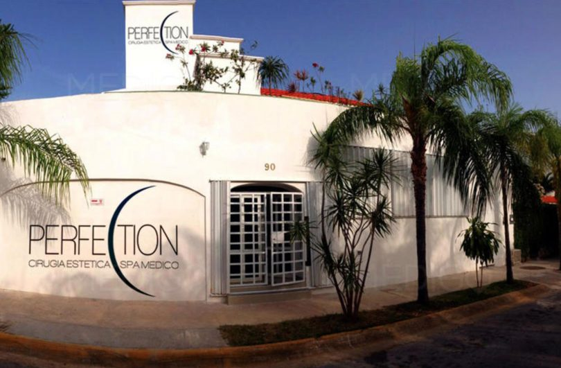 Perfection Makeover and Laser Center Cancun