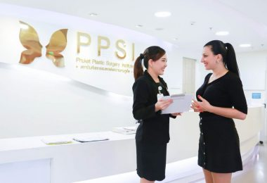 Phuket Plastic Surgery Institute Phuket
