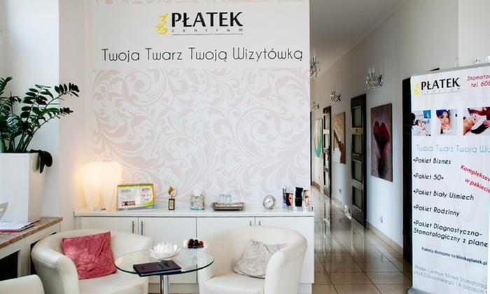Platek Centrum Szczecin