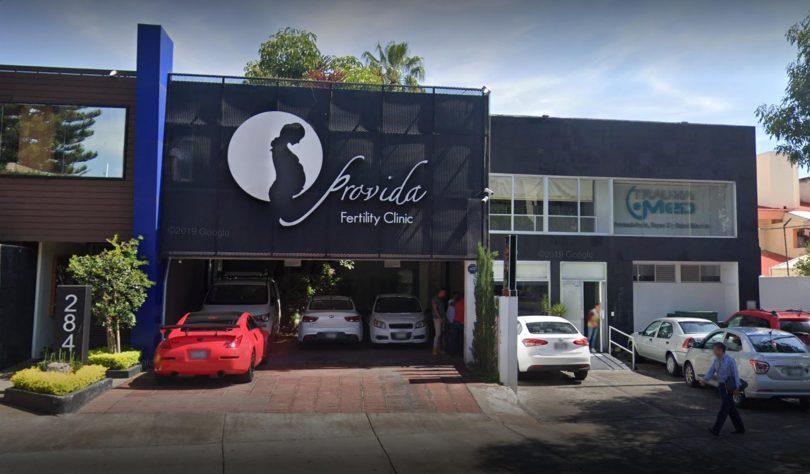 Provida Fertility Clinic Guadalajara