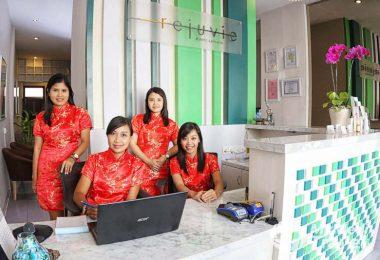 Rejuvie Clinic Bali