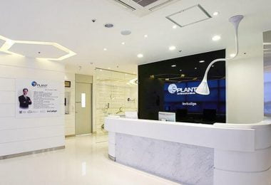 S-PLANT Dental Hospital Séoul