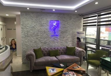 SALUSS Medical Center Antalya