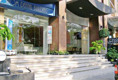 Silom Dental Building Bangkok