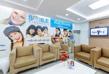 Smile Signature Dental Clinics Bangkok