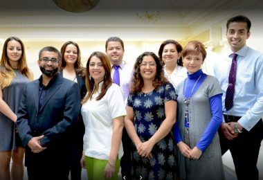 Sonria Dental Clinic Londres