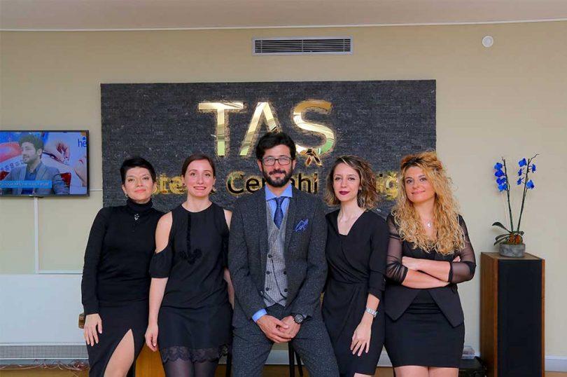 Suleyman TAS Clinic Istanbul