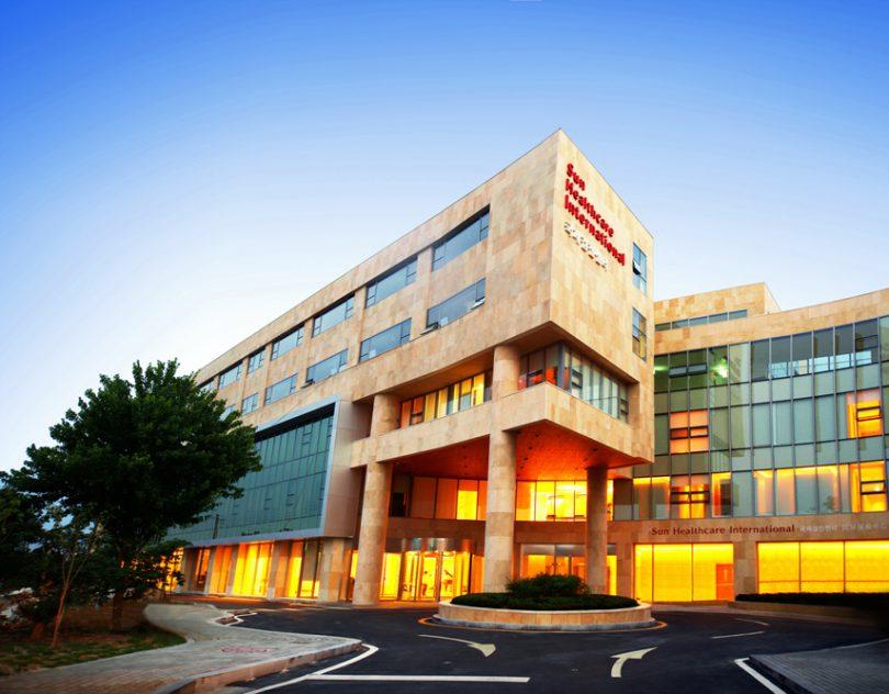 Sun Medical Center Daejeon