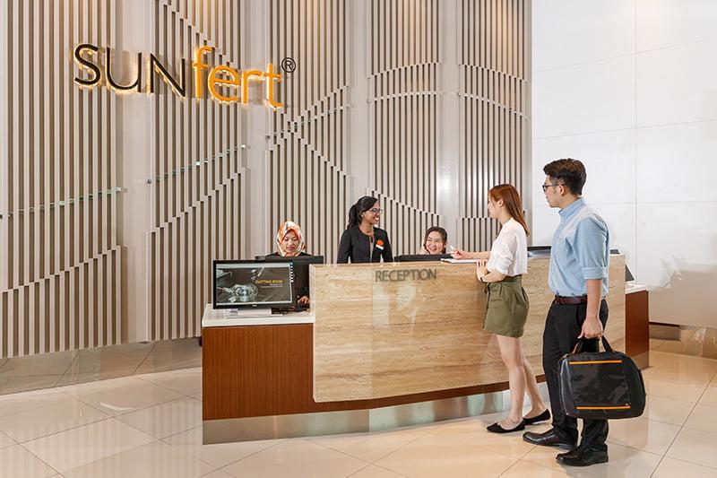 Sunfert International Fertility Centre Selangor