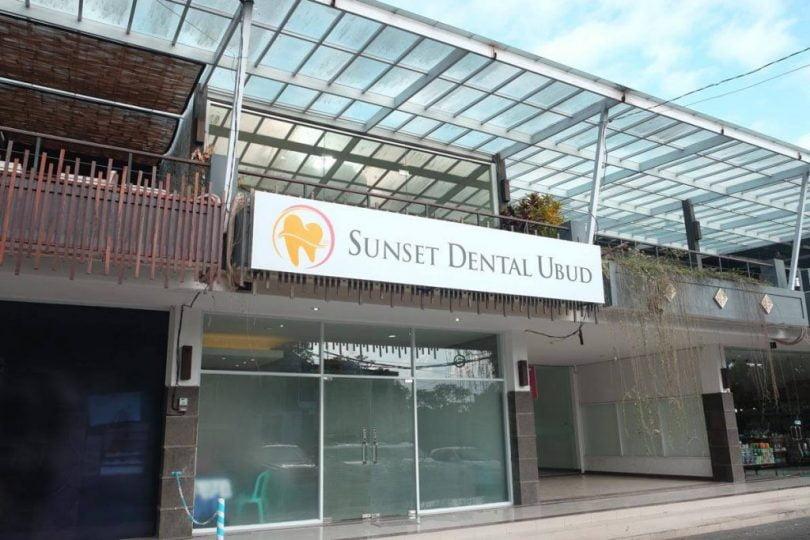 Sunset Dental Bali Bali