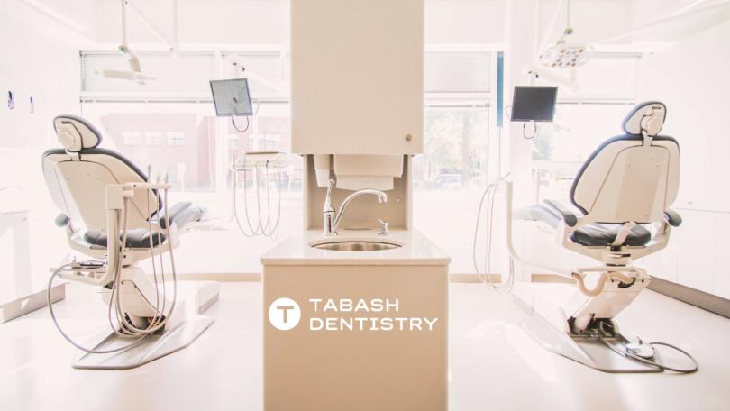 Tabash Dentistry San José