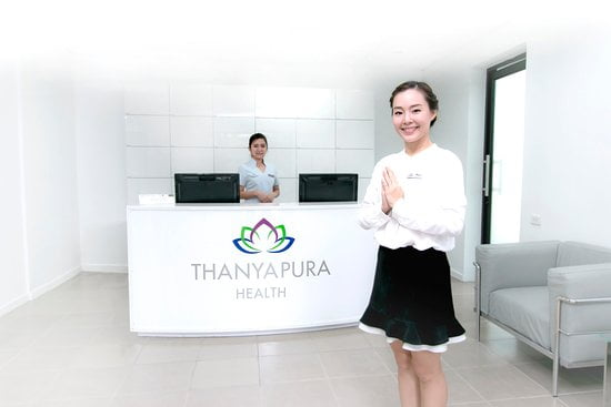 Thanyapura Health & Sports Resort Phuket