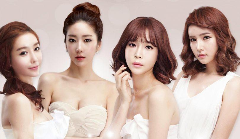 The LINE Plastic Surgery Séoul