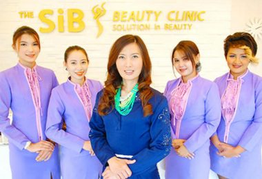 The Sib Beauty Clinic Bangkok
