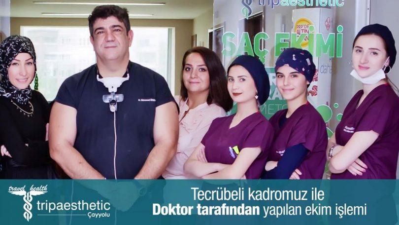 Tripaesthetic Ankara